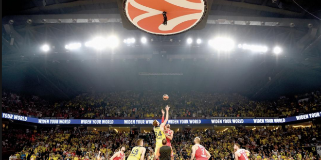 euroleague live tv