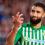 Nabil Fekir: στην Ανδαλουσία έχουν τον δικό τους σταρ   Sons Of Football
