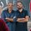 """Γ. Γεωργίου ft Τσάρλι & Θέμης """"ΟΛΥΜΠΙΑΚΟΣ – ΑΡΣΕΝΑΛ 1-3"""" [REAL FM]"""